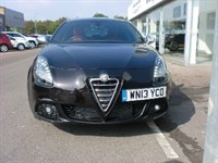 Used Alfa Romeo Giulietta JTDM-2 Sportiva 5dr TCT