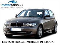 Used BMW 116i 1 Series Sport 5dr (6)