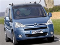 Used Citroen Berlingo Multispace Plus Special Editio