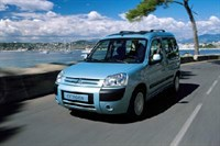 Used Citroen Berlingo 1.4i Forte 5dr