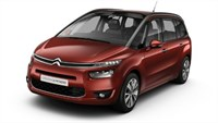 Used Citroen C4 Picasso THP Exclusive 5DR
