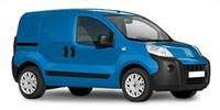 Used Citroen Nemo HDi Enterprise
