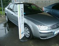 Used Ford Mondeo LX