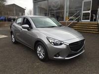 Used Mazda Mazda2 75 SE-L 5dr 2015 -