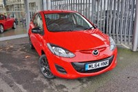 Used Mazda Mazda2 Colour Edition 5dr