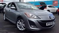 Used Mazda Mazda3 Takuya 5dr