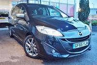 Used Mazda Mazda5 1.6d Sport Venture Edition 5dr