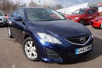 Used Mazda Mazda6 TS 5dr