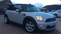 Used MINI Cooper One 2dr