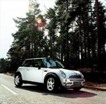 Used MINI Cooper 3dr
