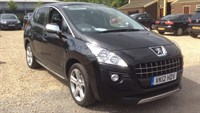Used Peugeot 3008 e-HDi 112 Allure 5dr EGC