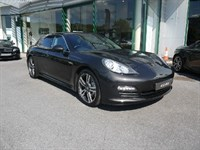Used Porsche Panamera 4 V8 S 4dr PDK