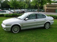 Used Rover 45 IMPRESSION