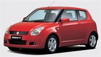 Used Suzuki Swift SZ4 3dr