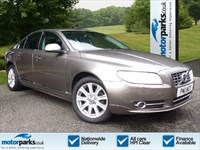 Used Volvo S80 DRIVe (115) SE 4dr (Start/Stop