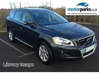 Used Volvo XC60 D (175) DRIVe SE Lux 5dr