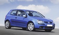 Used VW Golf Match TD 3dr