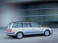Used VW Passat SE Business TDI 5dr