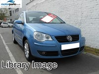 Used VW Polo Sport TDI 100 3dr