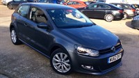 Used VW Polo TDI 90 SEL 3dr