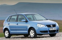 Used VW Polo Match TD 5dr
