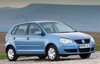 Used VW Polo Match 5dr Auto Clutch Manu