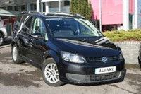 Used VW Touran TDI SE 5dr DSG