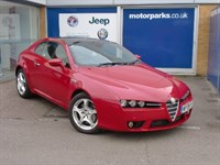 Used Alfa Romeo Brera JTDM (210) 3dr