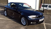 Used BMW 120i 1 Series M Sport 2dr