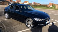 Used BMW 320d 3 Series Sport 4dr