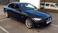 Used BMW 325i 3 Series M Sport 2dr Step Auto