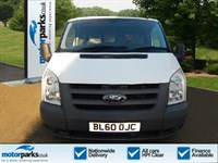 Used Ford Transit T280 SWB L/R 85PS