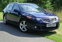 Used Honda Accord i-DTEC EX 5dr Auto