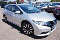 Used Honda Civic i-Dtec ES Plus 5dr