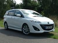 Used Mazda Mazda5 Sport Nav 5dr