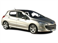Used Peugeot 308 HDi 112 S 5dr EGC
