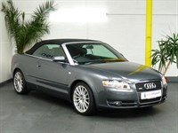 Used Audi A4 TDi Quattro S Line 2dr TWO OWNERS. FSH