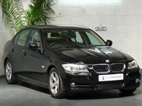 Used BMW 320d 3 SERIES EfficientDynamics 4dr ONE OWNER FSH
