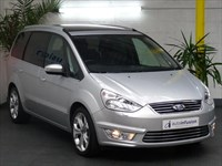 Used Ford Galaxy TDCi 140 Titanium X 5dr Powershift