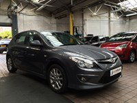 Used Hyundai i30 CRDi Comfort 5dr Auto ONE OWNER, FSH