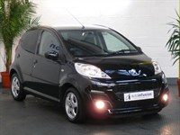 Used Peugeot 107 Allure 5dr Excellent Condition