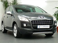 Used Peugeot 3008 e-HDi 115 Allure 5dr EGC ONE OWNER, FSH