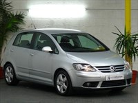 Used VW Golf Plus GT TDI PD 5dr DSG TWO OWNERS FSH