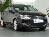 Used VW Polo SEL 5dr DSG ONE OWNER, FSH