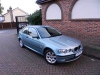 Used BMW 316ti 3 Series SE 3dr Auto