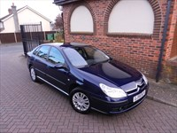 Used Citroen C5 HDi 16V Design 5dr