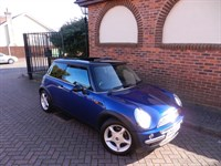 Used MINI Cooper Hatchback 3dr Chilli Pack Panoramic+Leather