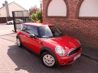 Used MINI First Hatchback 3dr, LOW MILEAGE