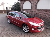 Used Peugeot 308 HDI Sport 5dr Auto