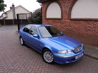 Used Rover 45 1.4i Impression S 5dr
